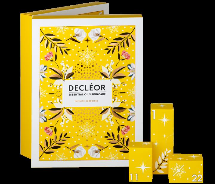 Decleor advent calendar 2019