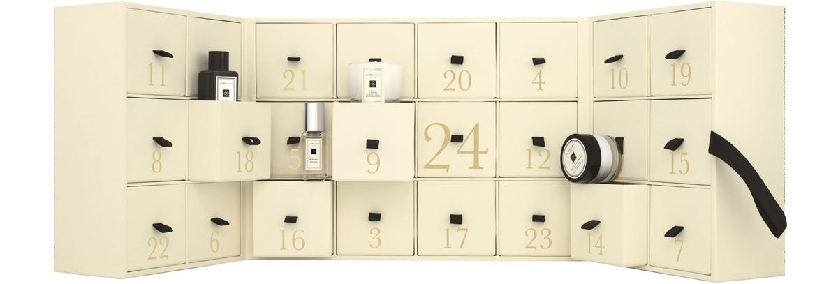 Jo Malone advent calendar 2019