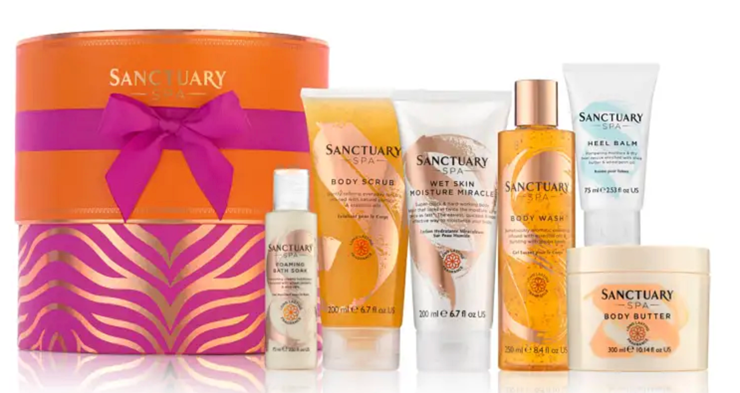 Sanctuary Star Gift Black Friday