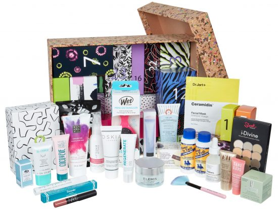 ASOS Beauty Advent Calendar SALE!