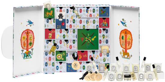 Diptyque Advent Calendar 2019 – AVAILABLE NOW!
