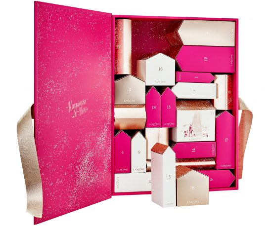 Lancome Advent Calendar 2019 – AVAILABLE NOW!
