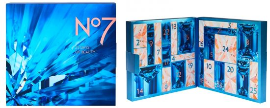 No7 Advent Calendar 2019 – AVAILABLE NOW!