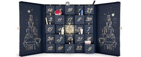 50% OFF! HARRODS ADVENT CALENDAR NOW HALF-PRICE!