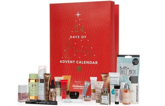 Next Beauty Advent Calendar 2019 – AVAILABLE NOW!