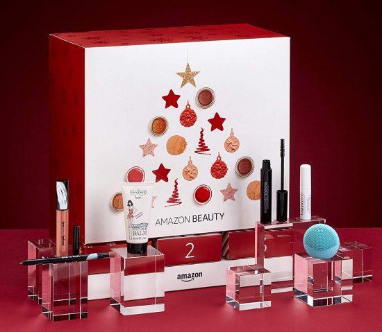 Amazon Beauty Advent Calendar 2019 – AVAILABLE NOW!
