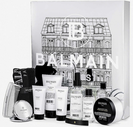 Balmain Advent Calendar 2019