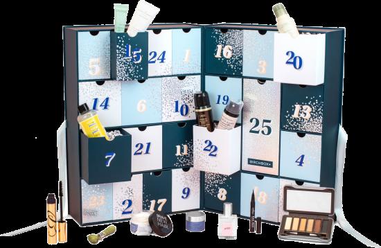 Birchbox Advent Calendar 2019 – AVAILABLE NOW!