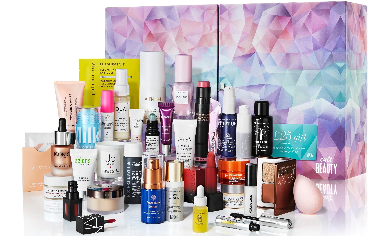 Cult Beauty Advent Calendar 2019 Available Now Beauty Advent Calendar