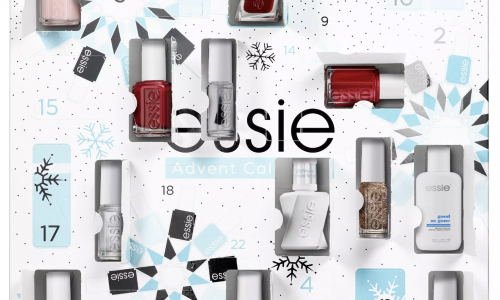 Essie advent calendar 2019