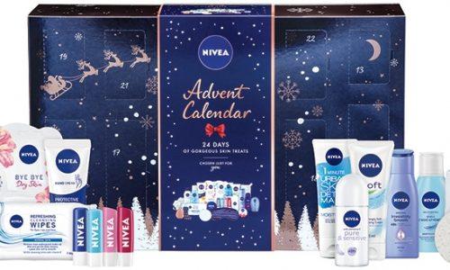 Nivea Advent Calendars 2019