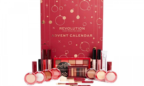Makeup Revolution Advent Calendar 2019