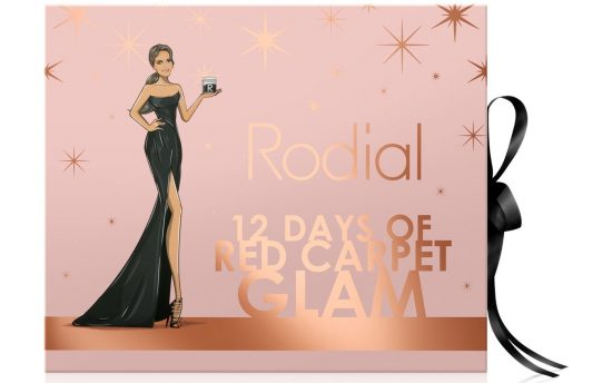 Rodial 12 Days of Red Carpet Advent Calendar 2019