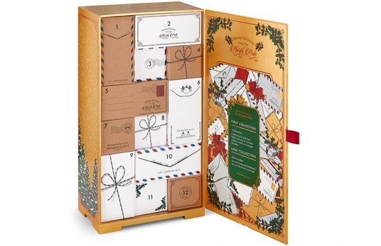 Penhaligons Advent Calendar 2019 – AVAILABLE NOW!