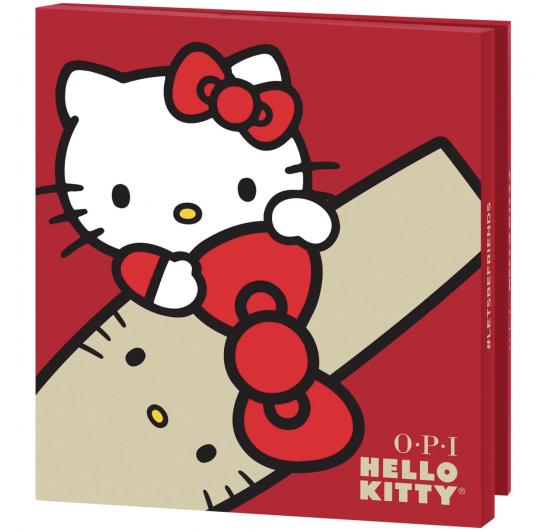OPI Hello Kitty Advent Calendar 2019