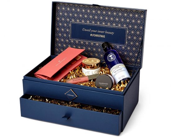 LookFantastic Beauty Chest worth over £360!