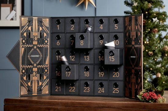 Mankind Advent Calendar 2019