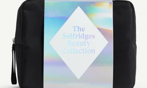 Selfridges Beauty Collection