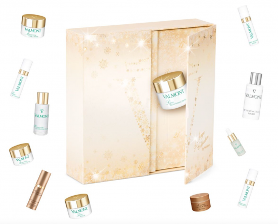 Valmont Beauty Advent Calendar 2019
