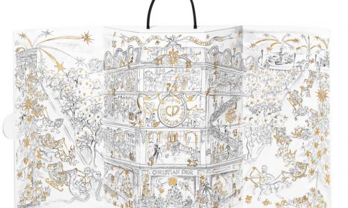 Dior advent calendar 2019