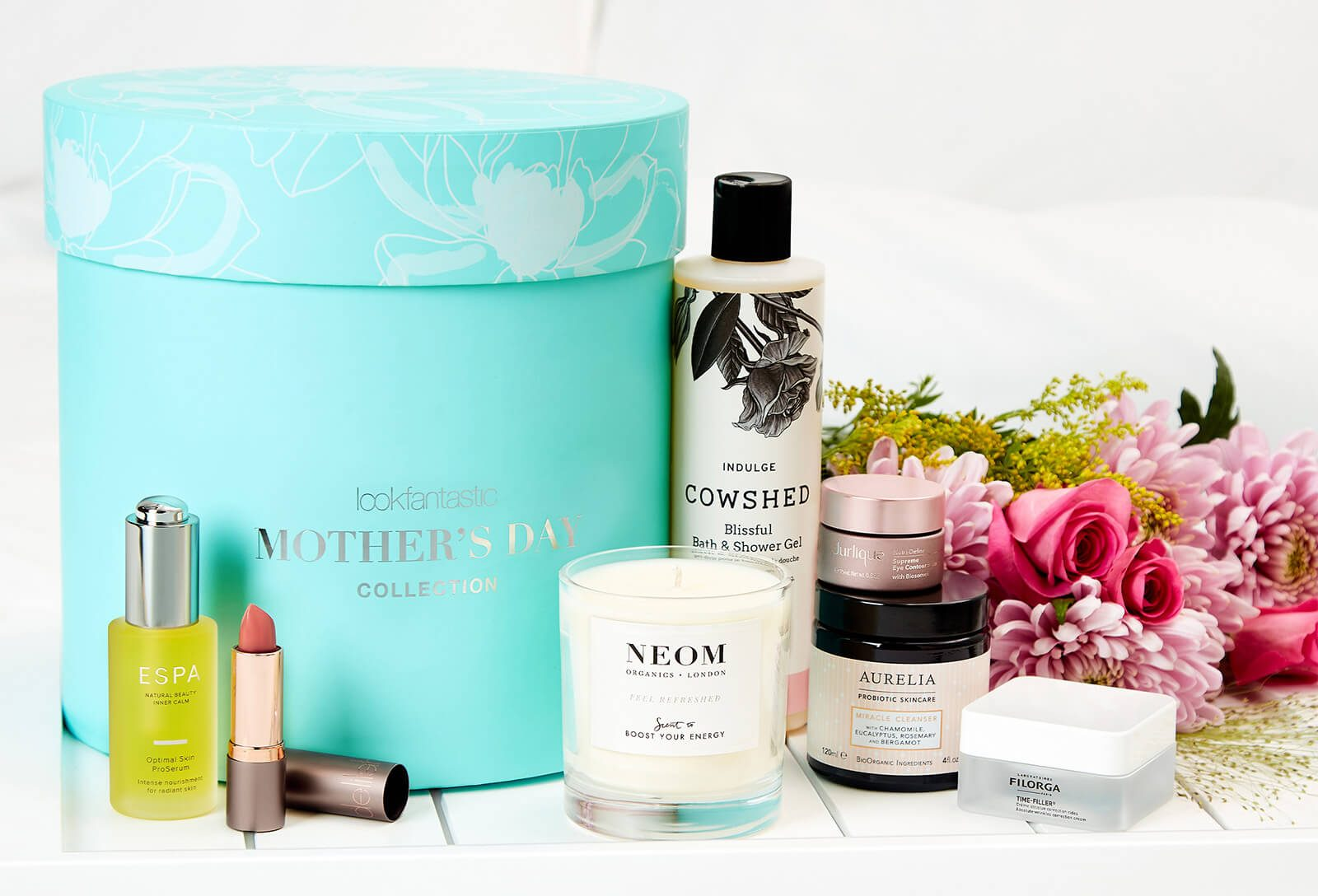 look fantastic mothers day collection 2020