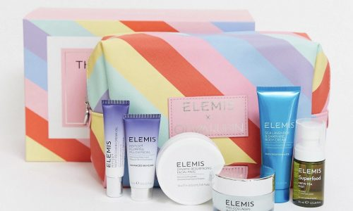 ELEMIS x Olivia Rubin Limited Edition Collection 2020