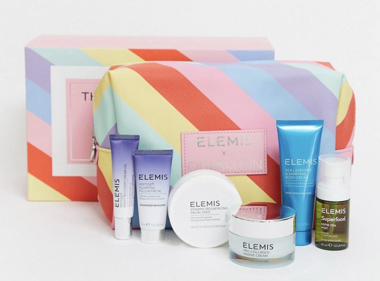 ELEMIS x Olivia Rubin Limited Edition Collection 2020