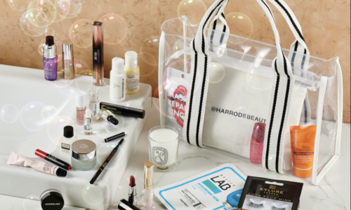 Harrods Beauty Gift With Purchase 2020