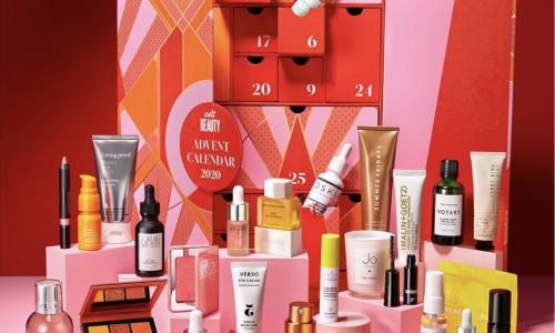 Cult Beauty Advent Calendar 2020