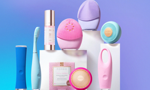 FOREO discount code