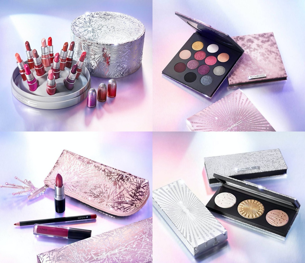 Mac Christmas Collection 2020 MAC Cosmetics Advent Calendar 2020 | Contents & Release Date