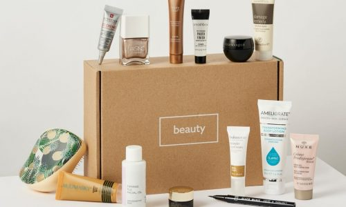Next Beauty Box Summer 2020