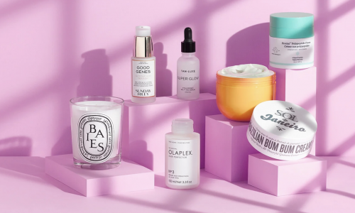 Space NK discount July 2020