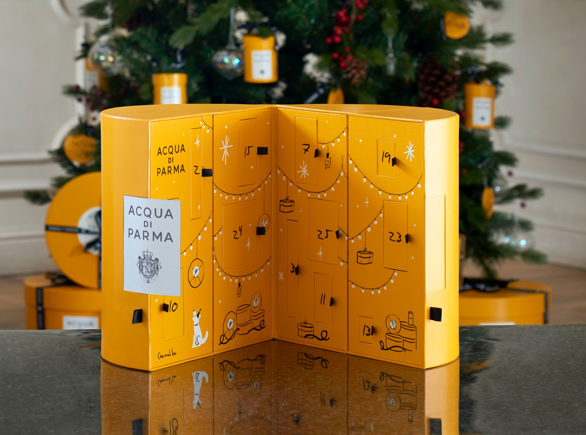 Acqua di Parma Advent Calendar 2020