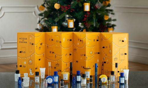 Acqua di Parma Christmas 2020 - Advent Calendar