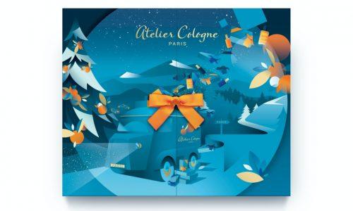 Atelier Cologne Advent Calendar 2020