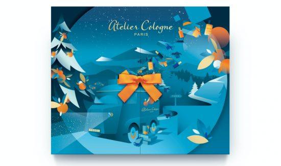 Atelier Cologne Advent Calendar 2020 – Available Now!