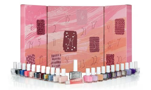 Ciate Mini Mani Month Advent Calendar 2020