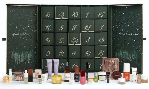Harrods Beauty Advent Calendar 2020