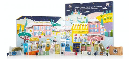 L'occitane Advent Calendars 2020 – Available Now!
