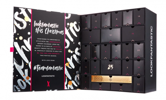 LookFantastic Advent Calendar 2020 – Pre-Order Now!