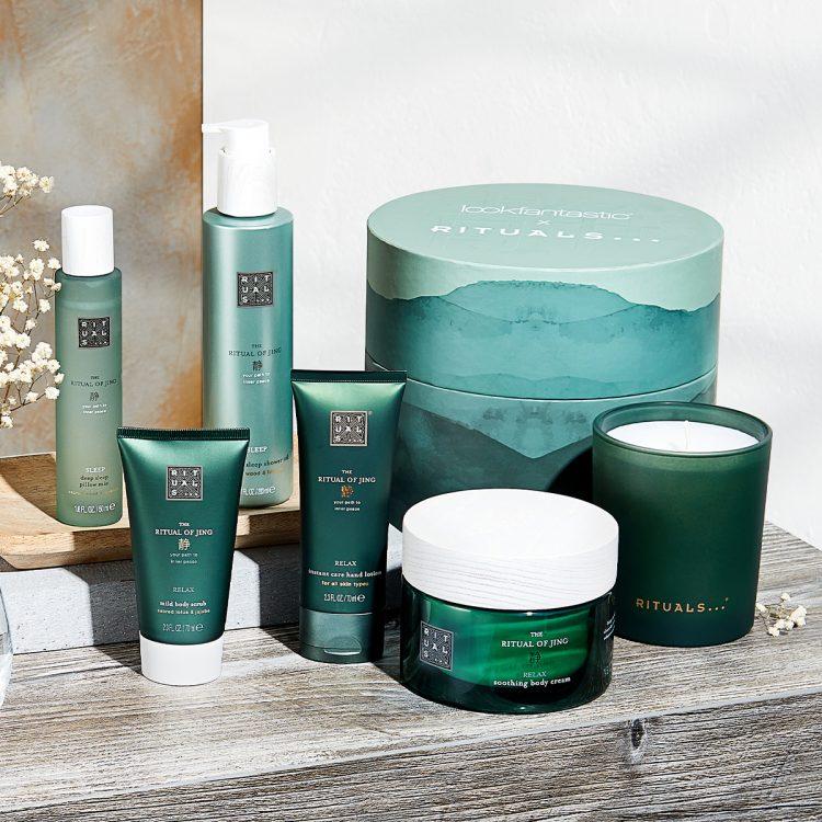 Lookfantastic x Rituals Beauty Box 2020