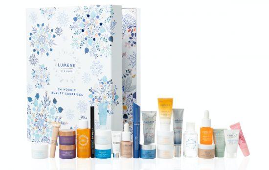 Lumene Advent Calendar 2020 – Available Now!