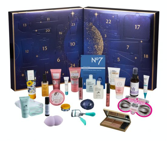 Macmillan Beauty Advent Calendar 2020 – Available Now!