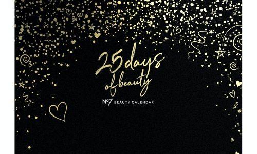 Boots No7 Advent Calendar 2020