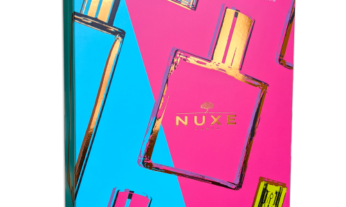 Nuxe Beauty Advent Calendar 2020