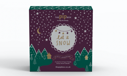 Pip Box Advent Calendar 2020