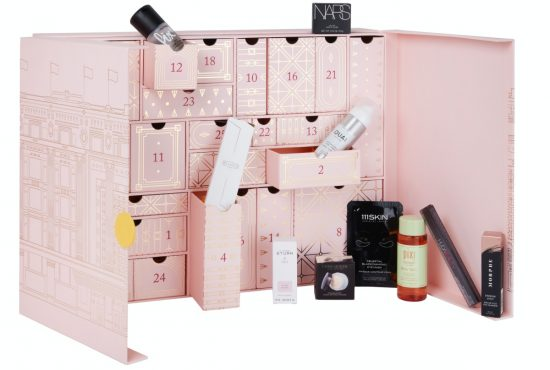 Selfridges Exclusive 25 Day Advent Calendar 2020 – Back In Stock!