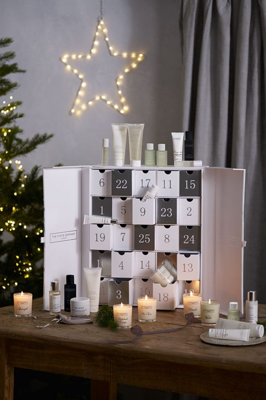 The White Company Advent Calendar 2020 – Available Now!