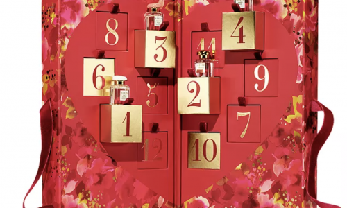 Aerin Advent Calendar 2020